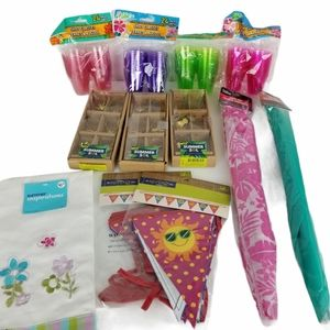 Summer Party Bundle NWT